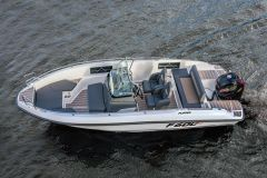 Flipper 600 SC Center console boat