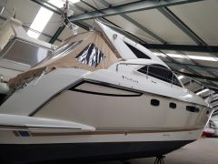 Fairline 44 GT IPS
