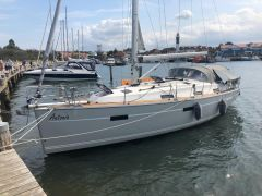Bavaria Cruiser 36 Avantgarde