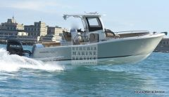 Tuccoli T250 Capraia Center console boat