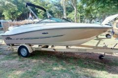 Sea Ray 190 Sp ort ltd 2018 Bowrider