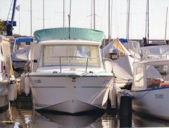 Ocqueteau 540 Pilothouse