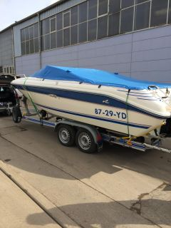 Sea Ray 220 OV Sportboot