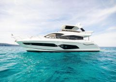 Sunseeker Manhattan 66 Yate de motor