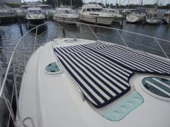 Fairline Targa 48 2001/2002
