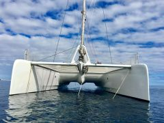 Outremer 5X - 4 Kabine-Version