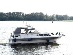 Scand 29 Ht Baltic Sportboot