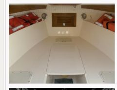 Intrepid Super Hawaii 30' Cuddy Cabin