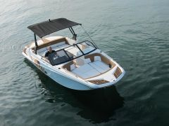 Glastron GTDW 205 Surf