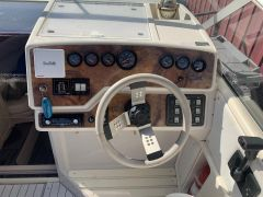 Draco 2500 Cristal new Refitted