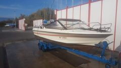 Draco Bateau d'occasion Sport Boat