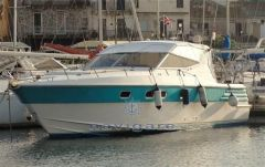 Colvic Craft 41 DAY Yacht a Motore