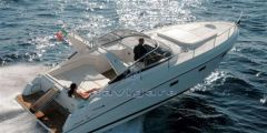 Fiart Mare 34 genius Yacht a Motore