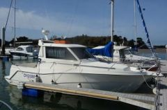 RODMAN 870 Pilothouse