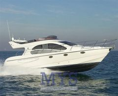Enterprise Marine EM 450 Flybridge