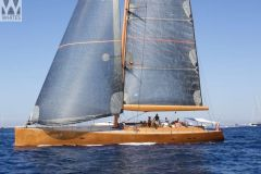Wally 88.2 Sailing Yacht