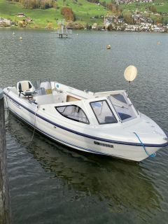 Quicksilver 500 Fish Fischerboot
