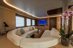 Brodosplit AIAXAIA - 46 Meter Motor Sailing Yacht