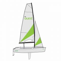 RS Sailing RS Quest S