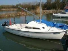 Yachting France L17