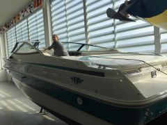 Wellcraft Eclipse 210 SCS Sportboot