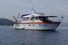 Lavagna Admiral 18 House Boat