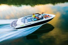 Tahoe 700 limited Bowrider