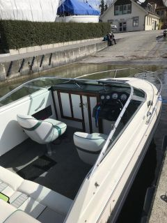 Sea Ray 200 Ov Ltd