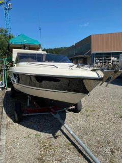 Ilver 25 Yacht a Motore