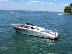 Riva ISEO 27 NR. 08 Yacht a Motore