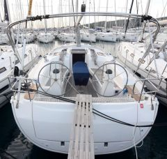 Bavaria 40 Cruiser Sailing Yacht
