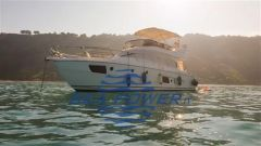 Bavaria Virtess 420 Fly Flybridge