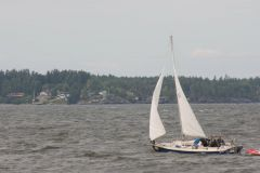 Rock 20/24 Keelboat