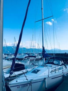 Gibert Marine Gib Sea 92 Keelboat