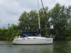 Bavaria 30 Cruiser Other