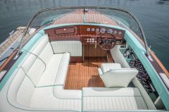 Boesch 620 Acapulco; Limited Edition Nr.10 Runabout