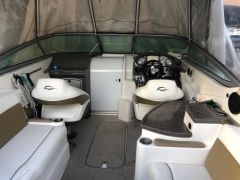 Rinker 276 Captiva Cuddy