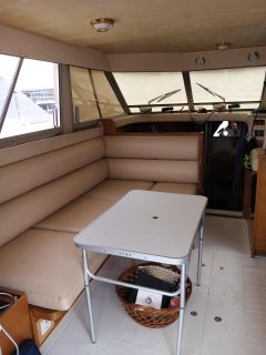 Marine Projects Princess 35 fly
