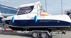 Atlantic Marine Atlantic Adventure 660 Pilothouse
