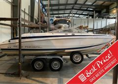 Regal 2000 Sport Boat