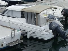 Jeanneau MERRY FISHER 755 Pilothouse