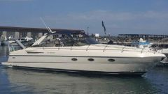 Ilver 39/41 Motor Yacht