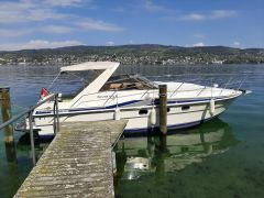 Fairline TARGA 33 Semicabinato