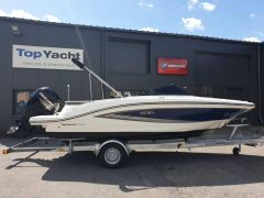 Sea Ray SPX 190 OB Sportboot