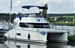 Fountaine Pajot Highland 35 Katamaran