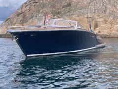 J Craft 38 Powerboat
