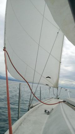Yachting France Jouet 22