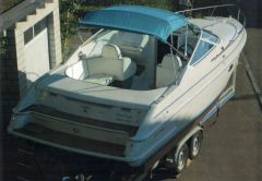 Chris Craft Chris-Craft 268 Concept