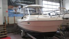 Quicksilver 530 Pilothouse Kajütboot