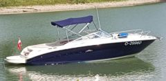 Sea Ray 220 Sun Sport Europe Sport Boat